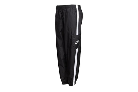 WOVEN PANTS - CJ7346-010 WOMENS SOFTGOODS NIKE