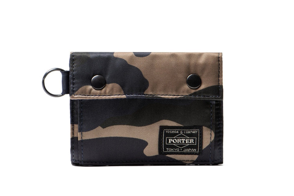COUNTER SHADI WALLET ACCESSORIES PORTER