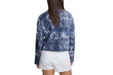 CROPPED COACH JACKET - JL850P