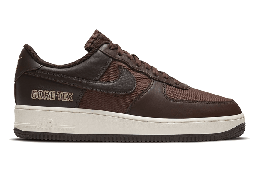 AIR FORCE 1 GTX - CT2858 201 MENS FOOTWEAR NIKE