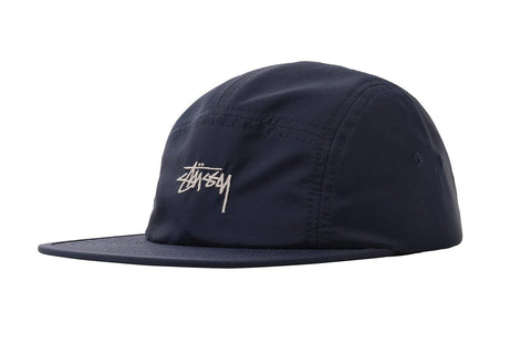 STOCK NYLON RIPSTOP CAMP CAP - 132982