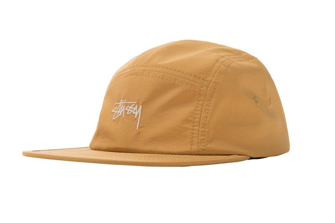 STOCK NYLON RIPSTOP CAMP CAP - 132982 HATS STUSSY