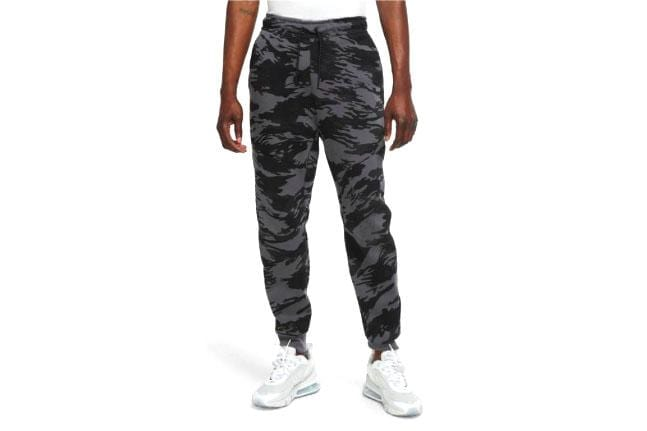 NIKE TECH FLEECE PANTS - CU4497-068 MENS SOFTGOODS NIKE