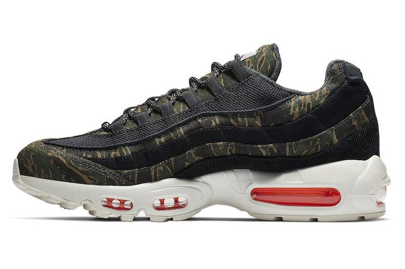 pretty nice pretty nice factory outlets NIKE AIR MAX 95 WIP - AV3866 001