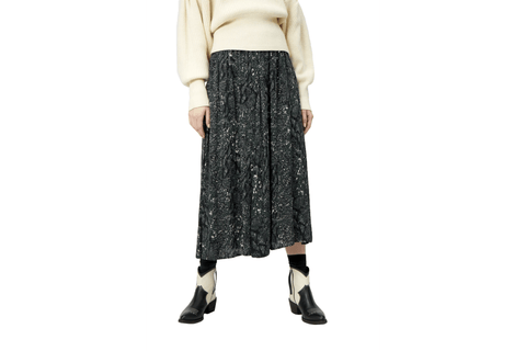 CHRISTLE SKIRT-12076 WOMENS SOFTGOODS JUST FEMALE
