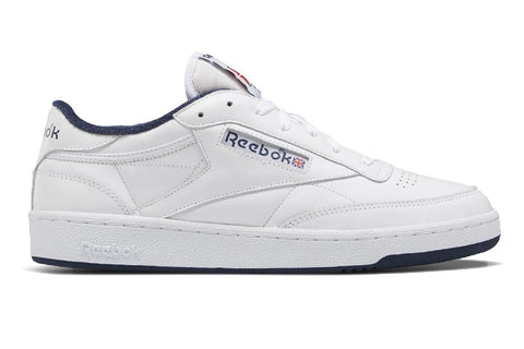 CLUB C 85 - FX3433 MENS FOOTWEAR REEBOK