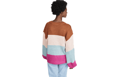 COZY UP WITH ME SWEATER - IM19F1813