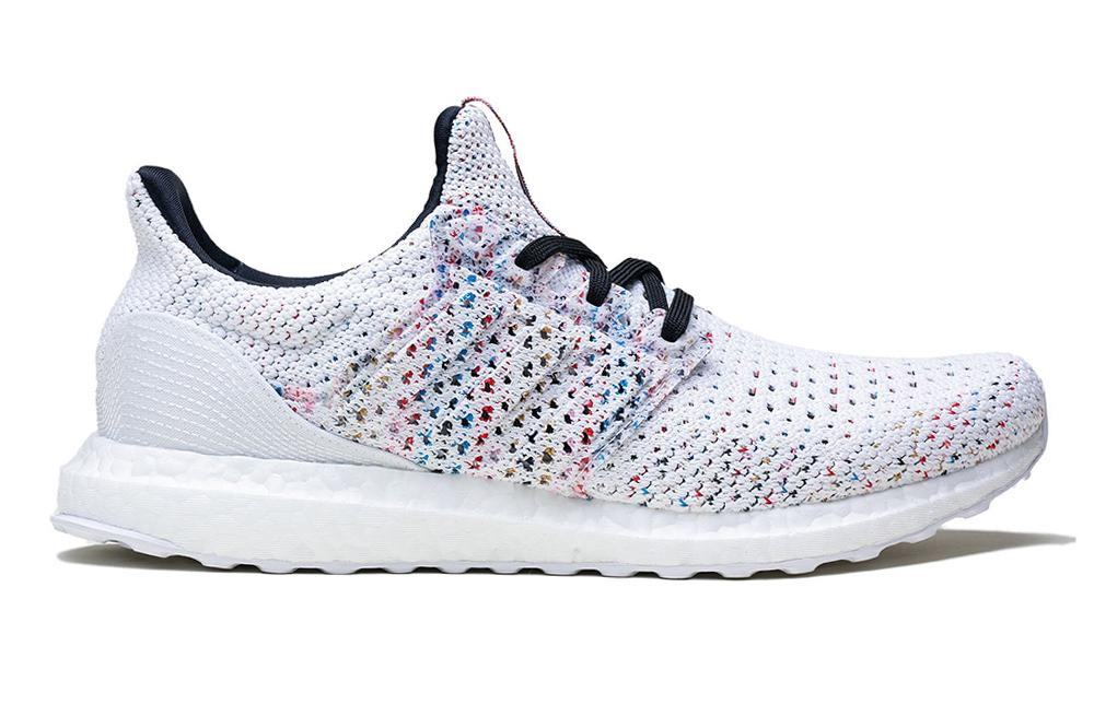 c53e8978860 ULTRABOOST CLIMA x MISSONI  FTWRWHITE   FTWRWHITE   ACTIVERED  - D97744 MENS  FOOTWEAR ADIDAS
