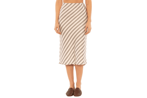 DANI WOVEN MIDI SKIRT-AK02NDAN WOMENS SOFTGOODS AMUSE SOCIETY