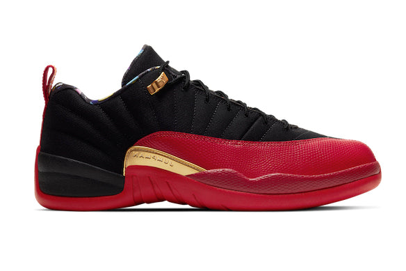 AIR JORDAN 12 RETRO LOW SE DC1059 001