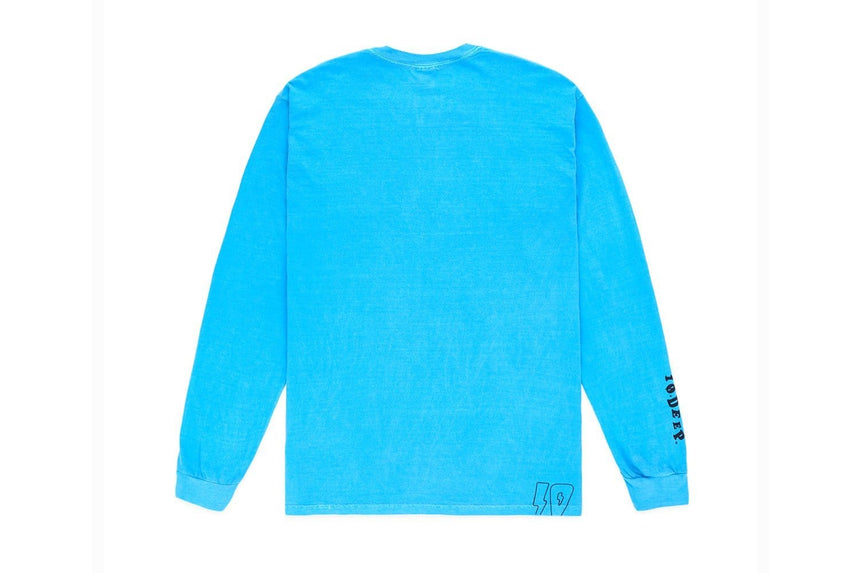 DEFINITION L/S - 194TD4102 MENS SOFTGOODS 10 DEEP
