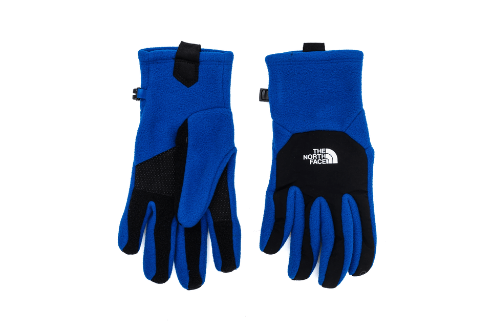 Denali gloves by The North Face