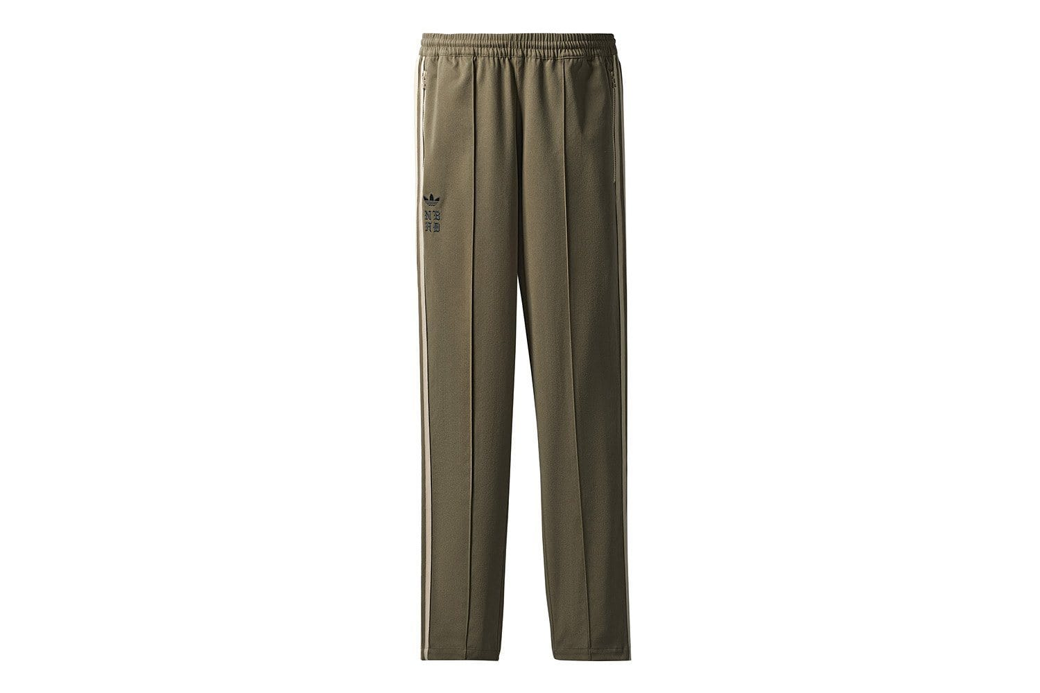 NH TRACK PANTS-DH2044 MENS SOFTGOODS ADIDAS
