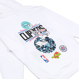 SPACE JAM CLIPPERS HOODIE - A20DMPF210
