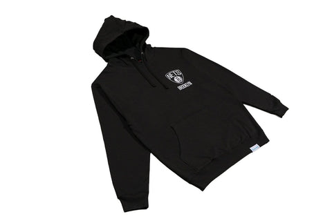 SPACE JAM BROOKLYN NET HOODIE - A20DMPF208