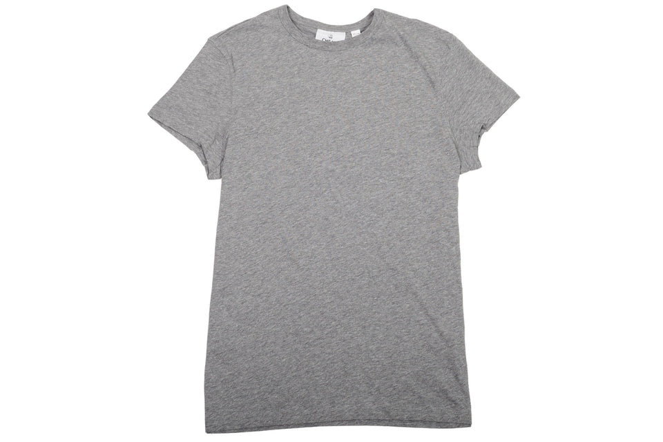 UNITY TEE MENS SOFTGOODS CHEAP MONDAY GREY MELANGE S 0503296