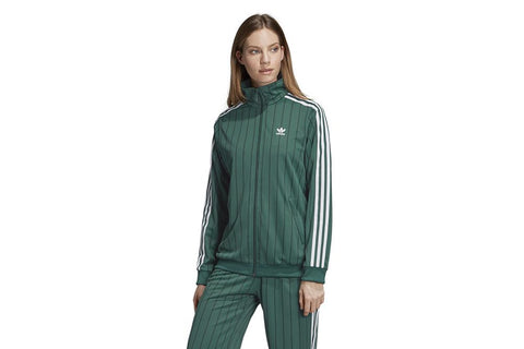 THREE STRIPES TRACK TOP - DU9929 WOMENS SOFTGOODS ADIDAS