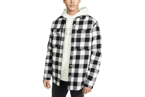 DUB LS SHIRT MENS SOFTGOODS KSUBI