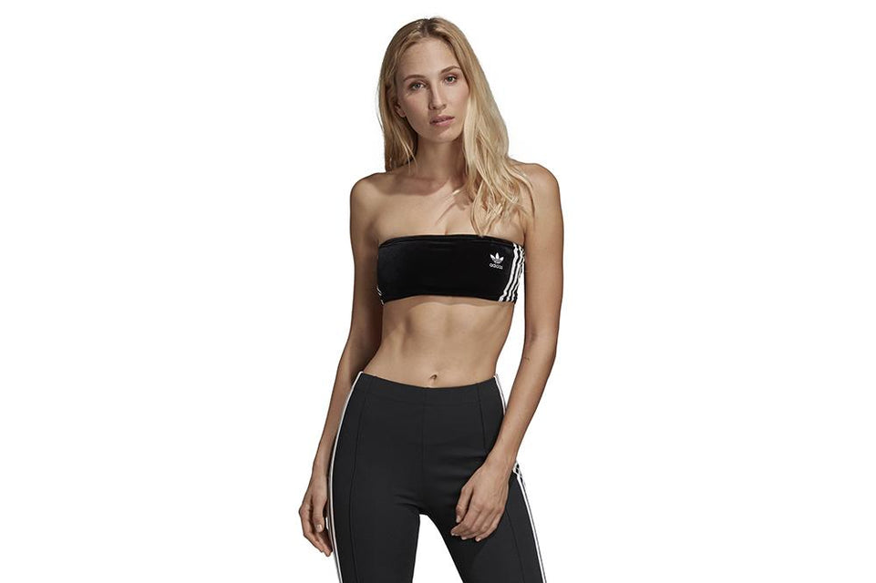 3 STAR BRA - DV2585 WOMENS SOFTGOODS ADIDAS
