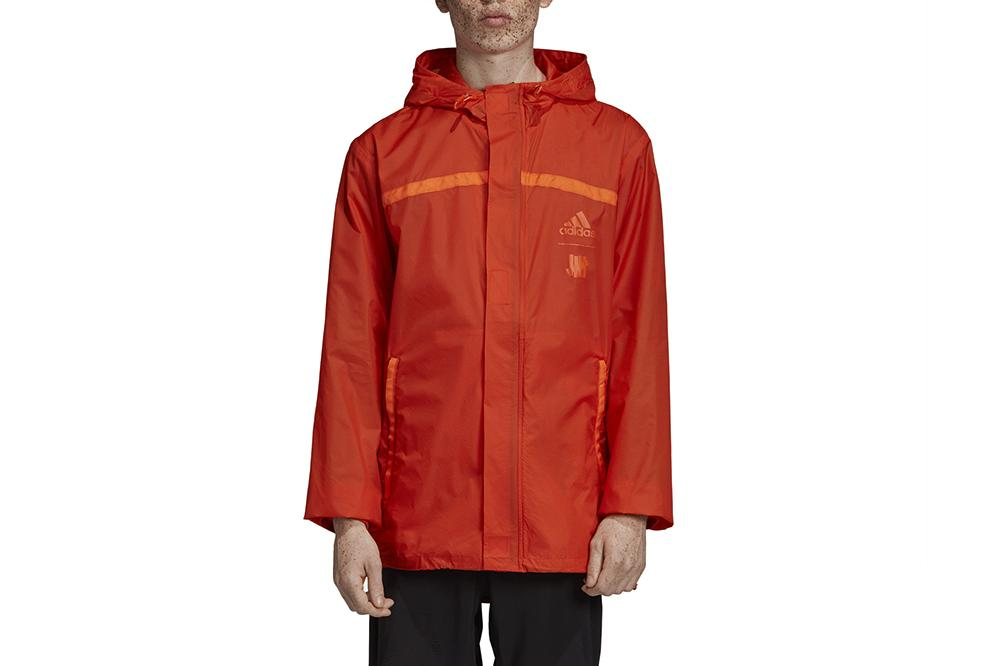 UNDEFEATED x ADIDAS PACK JACKET - DY3262 MENS SOFTGOODS ADIDAS