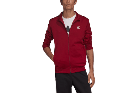 ESSENTIAL TT - GE5139 MENS SOFTGOODS ADIDAS