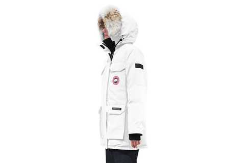 EXPEDITION PARKA - 4660L - 433