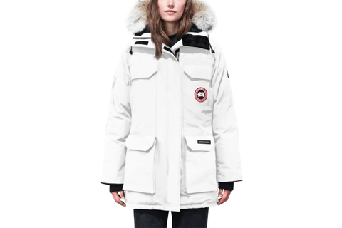 EXPEDITION PARKA - 4660L - 433 WOMENS SOFTGOODS CANADA GOOSE