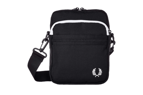 MONOCHROME SIDE BAG-L7229 BAGS FRED PERRY
