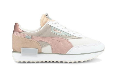 FUTURE RIDER SOFT METAL WM'S - 374665-02 WOMENS SOFTGOODS PUMA