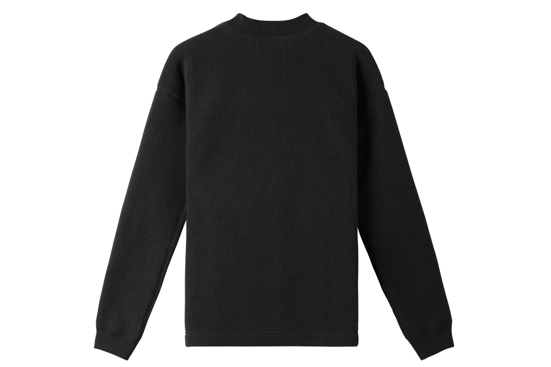SHERLING CREWNECK MENS SOFTGOODS WINGS+HORNS