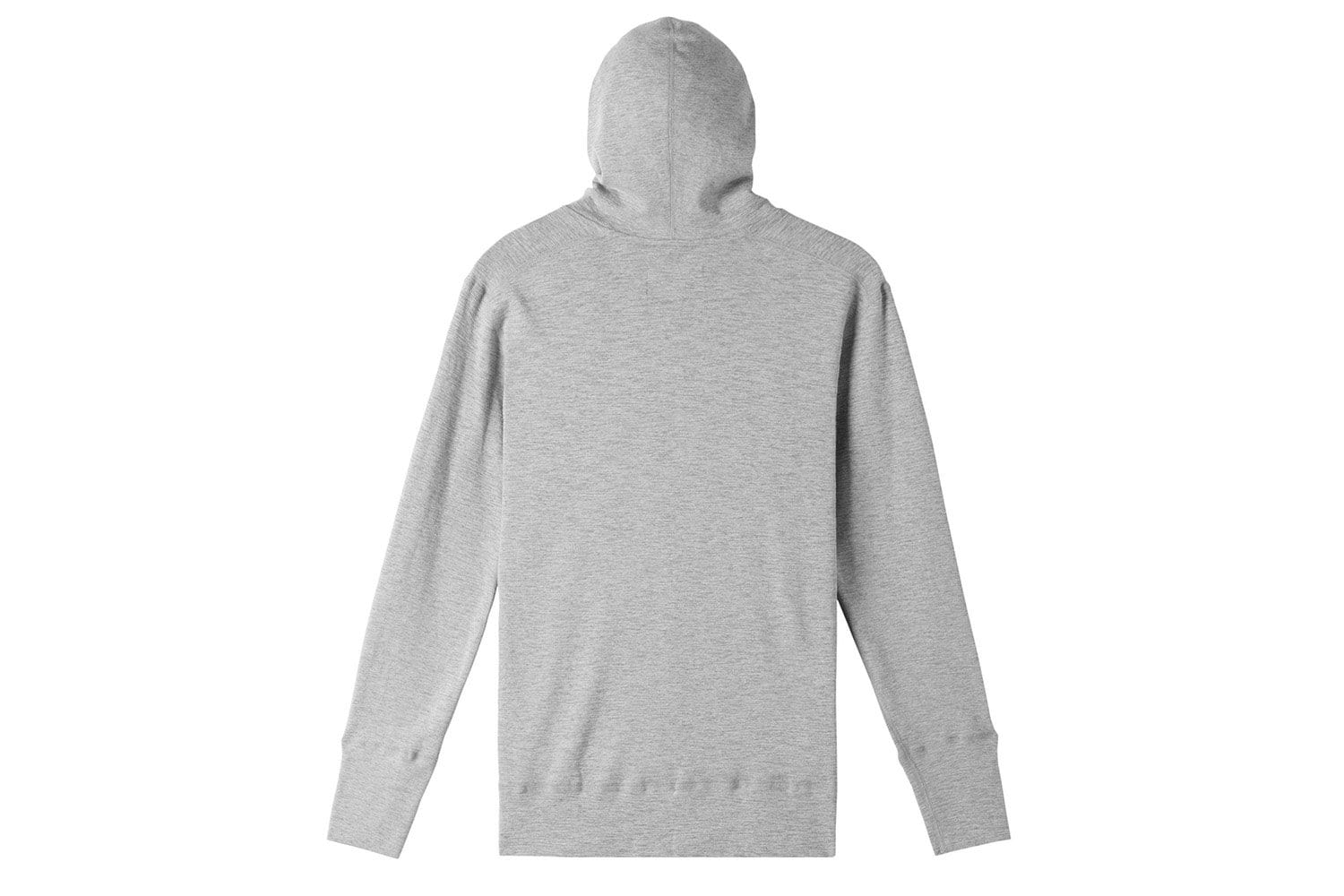 1X1 SLUB HOODED PULLOVER MENS SOFTGOODS WINGS+HORNS