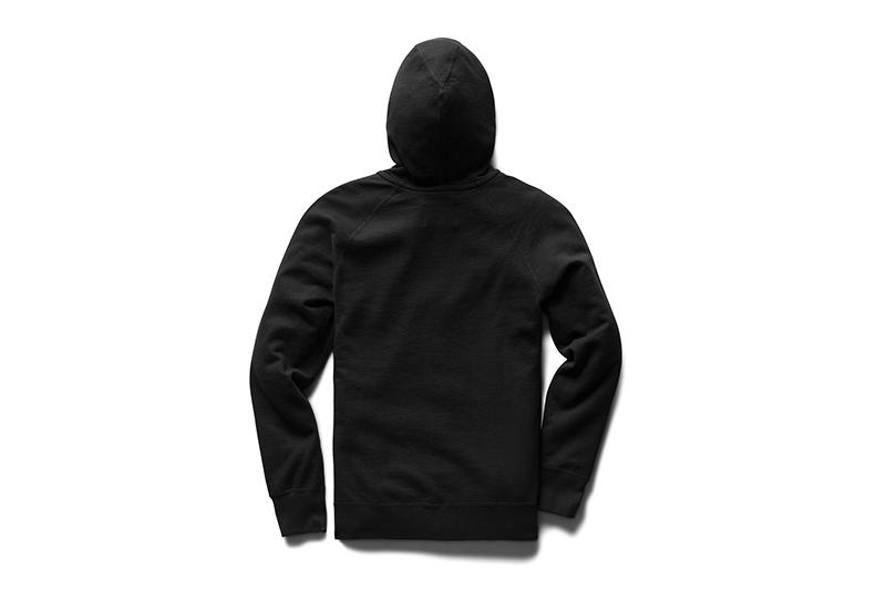 KNIT LIGHTWEIGHT TERRY PULLOVER HOODIE - RC-3529 MENS SOFTGOODS REIGNING CHAMP
