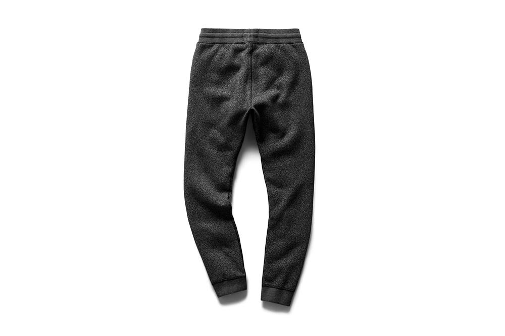 KNIT TIGER FLEECE SLIM SWEATPANT-RC-5526 MENS SOFTGOODS REIGNING CHAMP