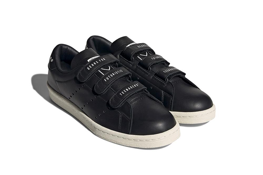 UNOFCL HUMAN MADE - FZ1712 MENS FOOTWEAR ADIDAS