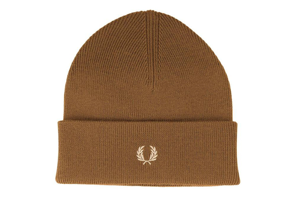 MERINO WOOL - C9102 HATS FRED PERRY