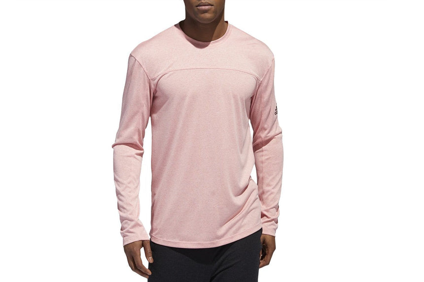 CITY STUDIO LONG SLEEVE TEE-GC8218 MENS SOFTGOODS ADIDAS