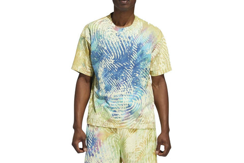PHARRELL WILLIAMS MM FAN TEE - GD8722 MENS SOFTGOODS ADIDAS