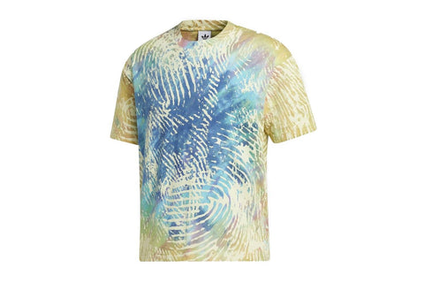 PHARRELL WILLIAMS MM FAN TEE - GD8722