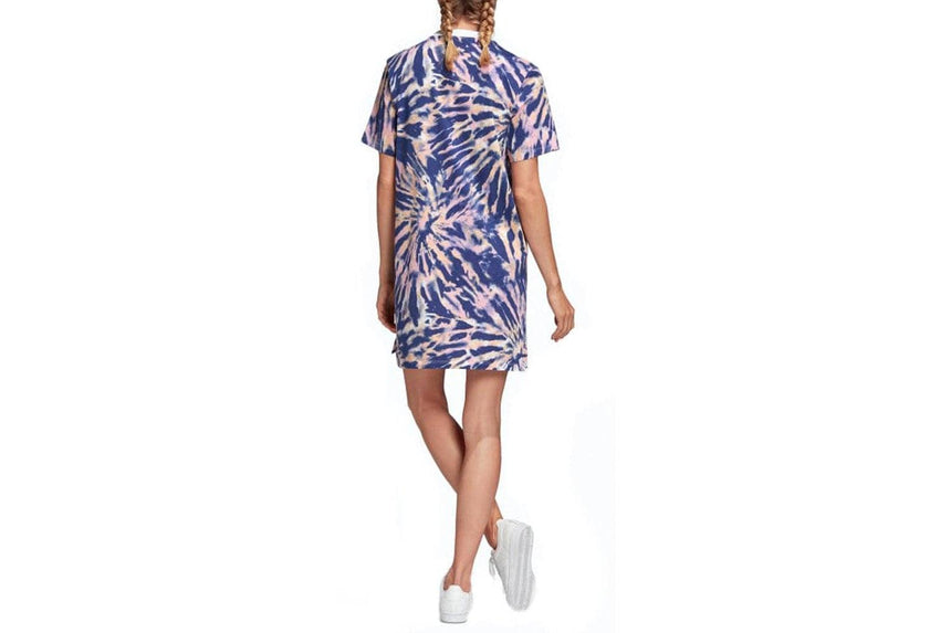 TEE DRESS-GL6135 WOMENS SOFTGOODS ADIDAS
