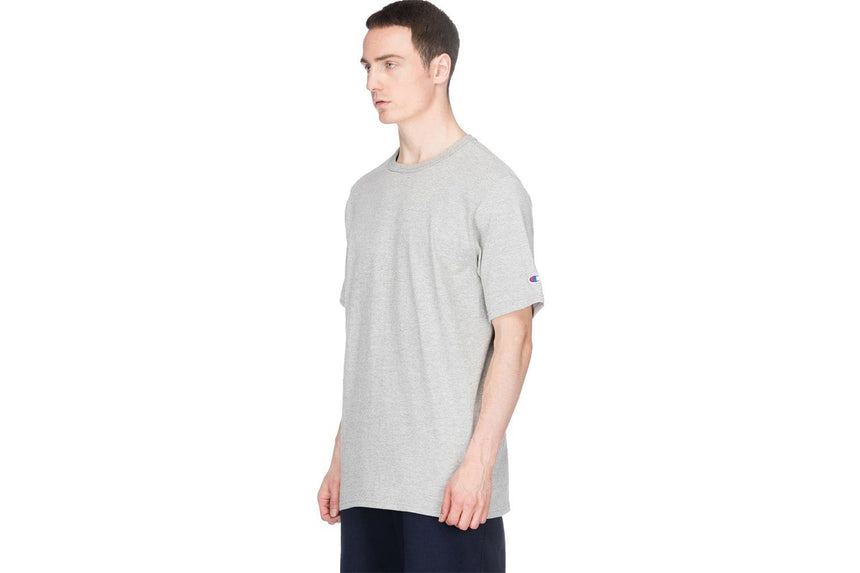 CHAMPION MEN'S REVERSE WEAVE TEE - GT19 MENS SOFTGOODS CHAMPION