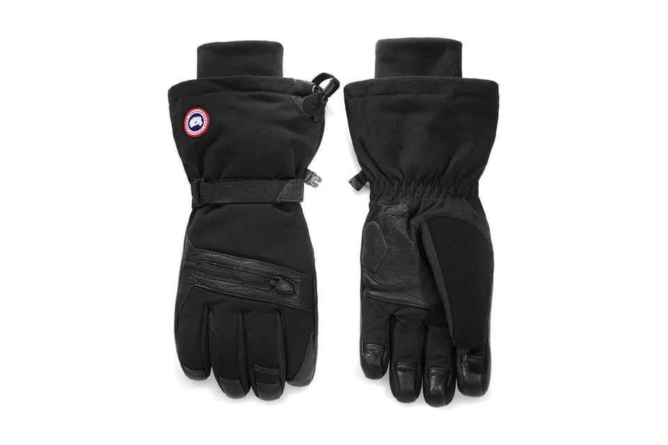 NORTHERN UTILITY GLOVES - 5154M ACCESSORIES CANADA GOOSE