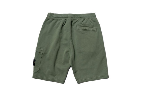 FLEECE SHORTS - MO721564651-V0058