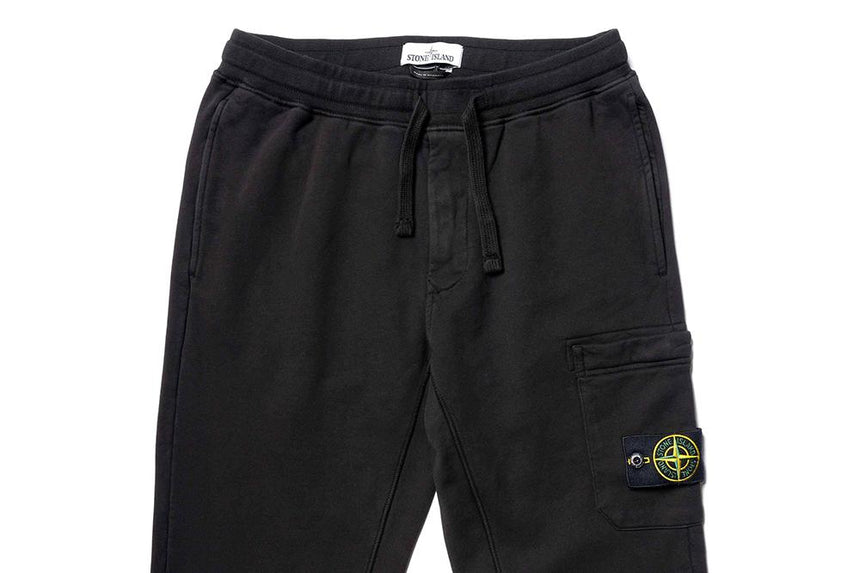FLEECE PANTS - MO721564551-V0029 MENS SOFTGOODS STONE ISLAND