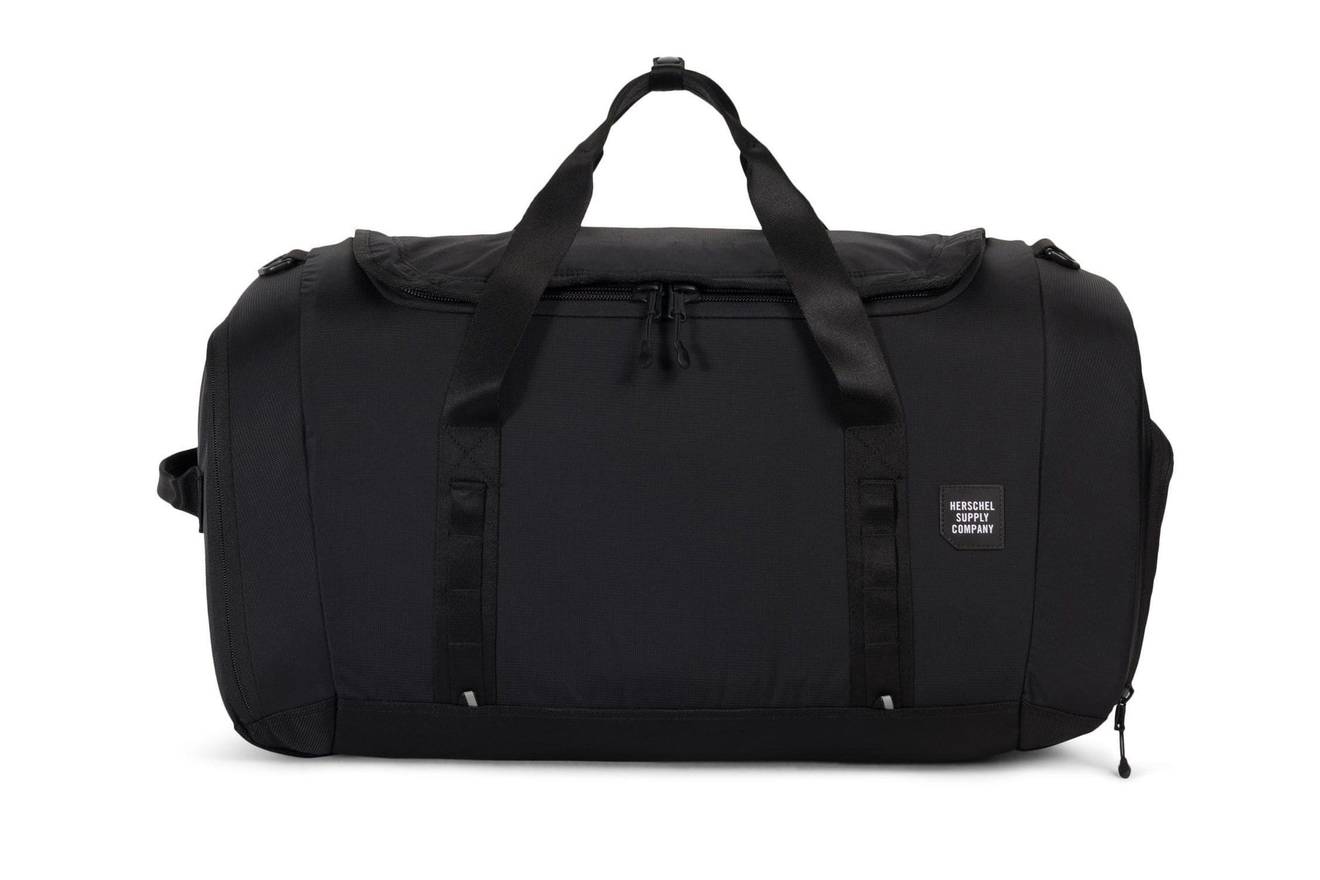 GORGE LARGE BAGS HERSCHEL BLACK