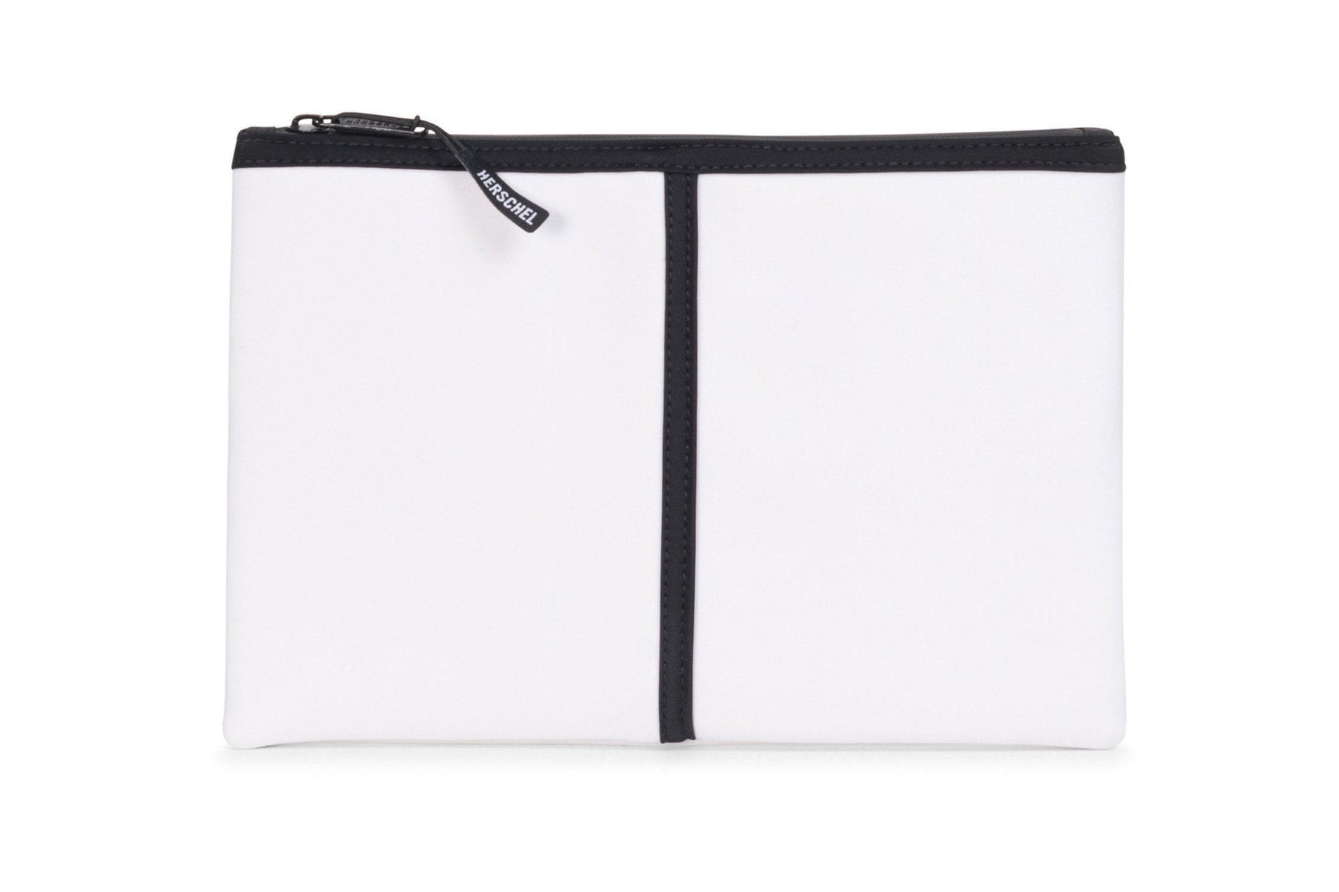 NETWORK L NEOPRENE ACCESSORIES HERSCHEL WHITE NEOPRENE L