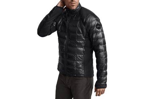HYBRIDGE LITE JACKET - BLACK LABEL - 2701MB - 61 MENS SOFTGOODS CANADA GOOSE