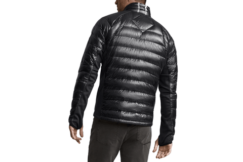 HYBRIDGE LITE JACKET - BLACK LABEL - 2701MB - 61