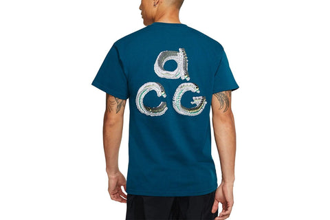 NIKE ACG HIKING PERSON TEE - CT4174-432