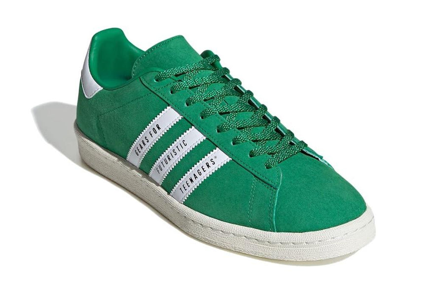 STAN SMITH HUMAN MADE - FY0732 MENS FOOTWEAR ADIDAS