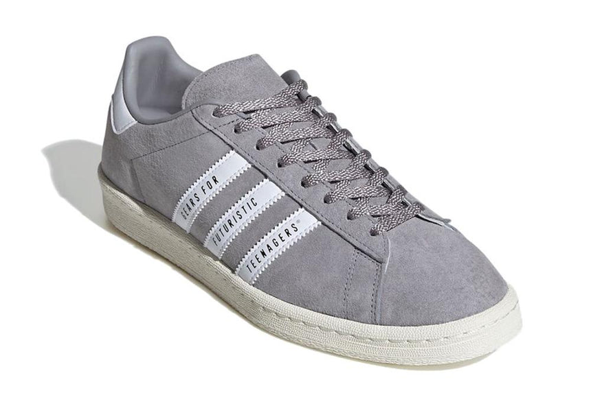 CAMPUS HUMAN MADE - FY0733 MENS FOOTWEAR ADIDAS